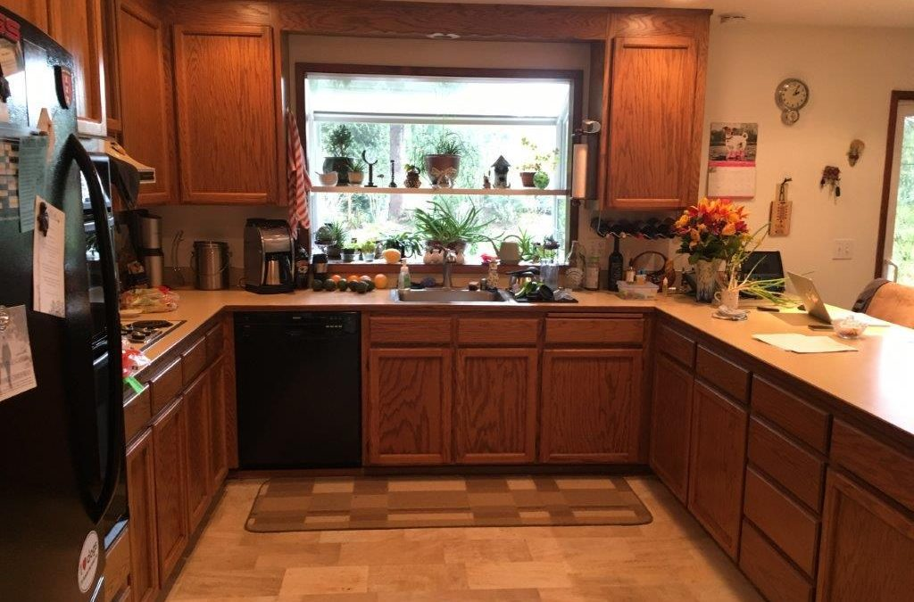 On the Boards: Home/Kitchen Remodel
