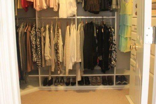 Fabulous Closet-1