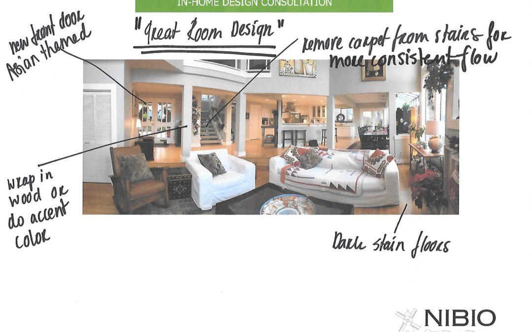 IN-HOME DESIGN CONSULTATION   NIBIO   The Dutch Designer