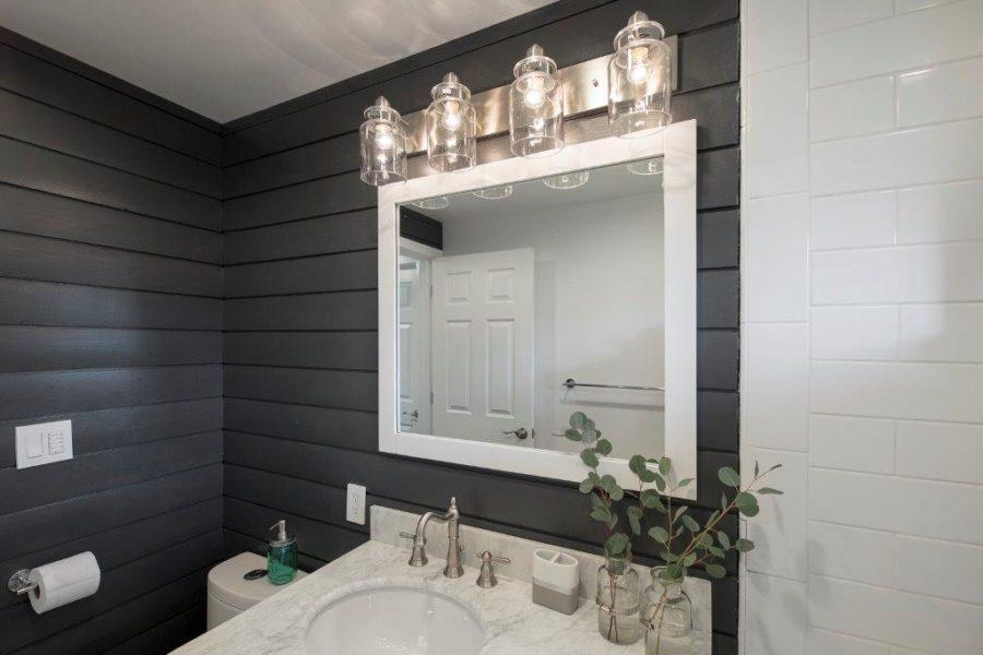 Shiplap Bathroom Nibio The Dutch Designer